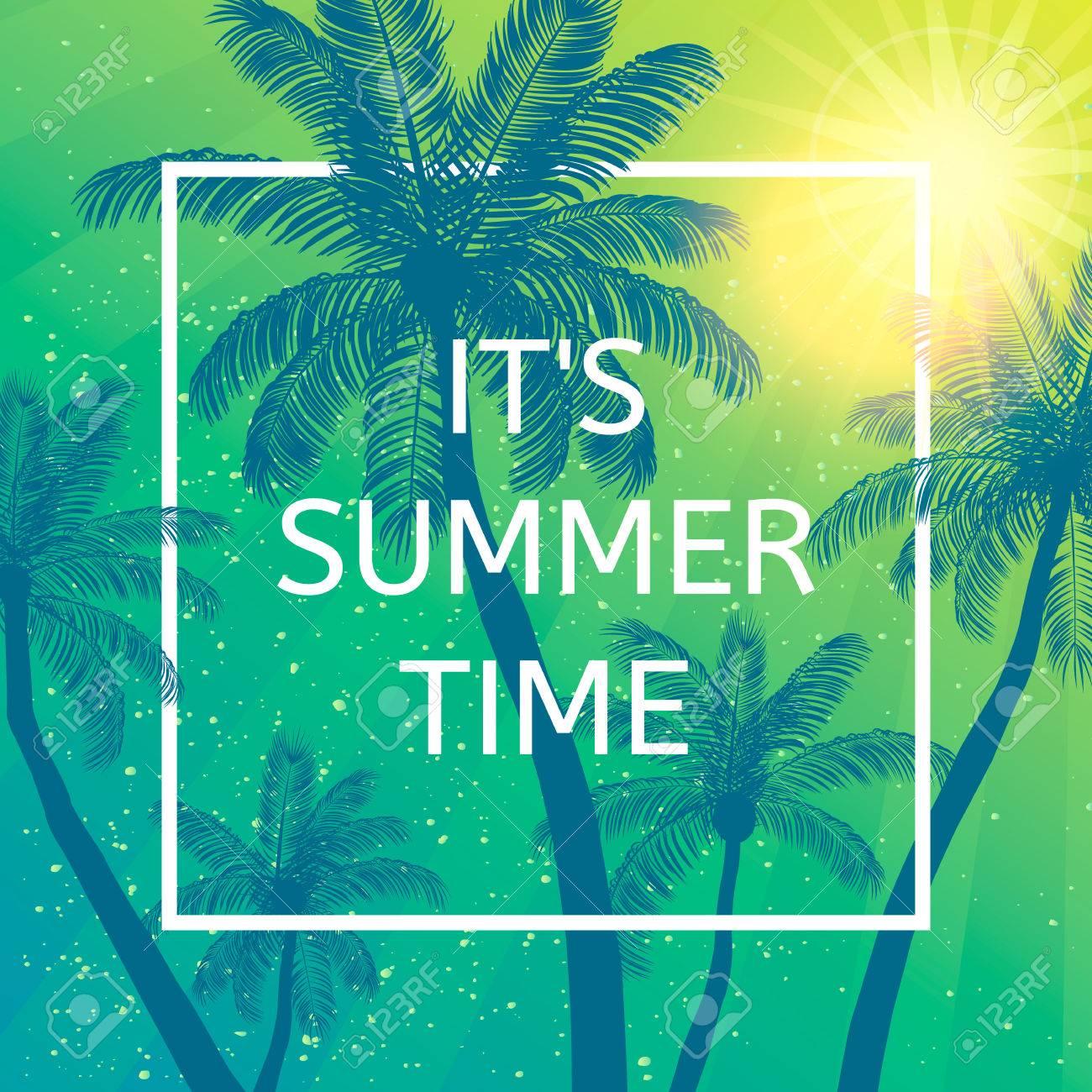 Précisions sur l'horaire d'été
